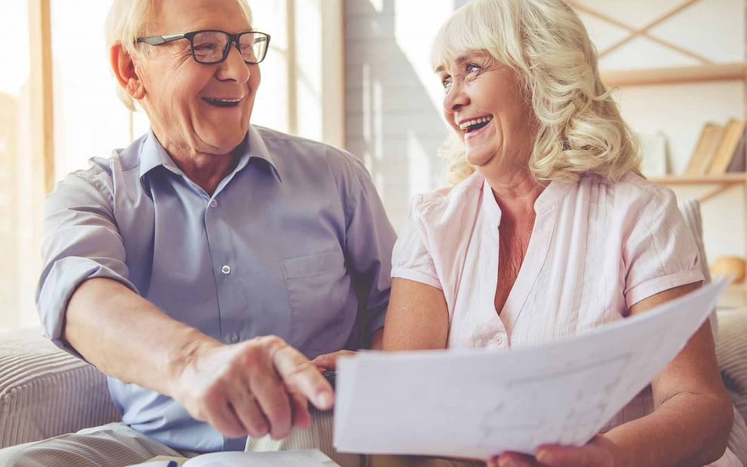Overlooked or hidden funds that could pay for your long-term care