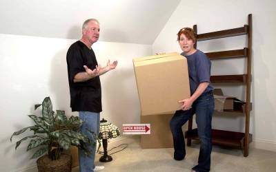 Downsizing: An Essential Step in Corporate and Senior Relocation